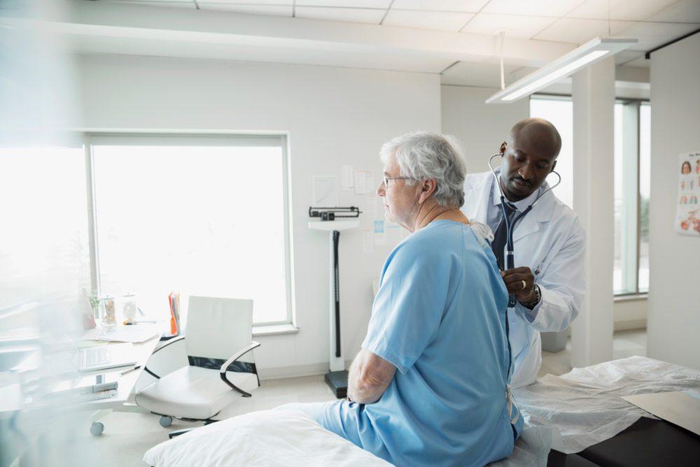 Doctor-evaluation-leukemia