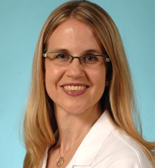 Andrea Hagemann, MD