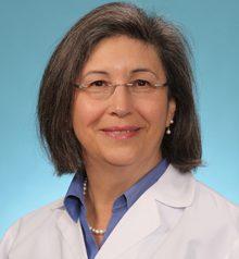 Barbara Monsees, MD