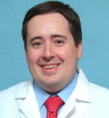 Clifford Robinson, MD