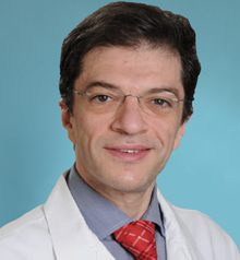 Daniel Kreisel, MD, PhD