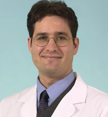 Daniel Morgensztern, MD
