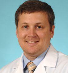 Daniel Mullady, MD
