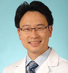 Albert Kim, MD, PhD