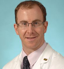 Ryan Fields, MD