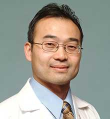 Thomas Tung, MD