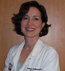 Katherine Weilbaecher, MD