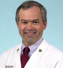 William Chapman, MD, FACS