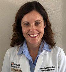 Amanda Cashen, MD
