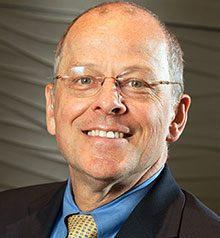 Graham Colditz, MD, DrPH