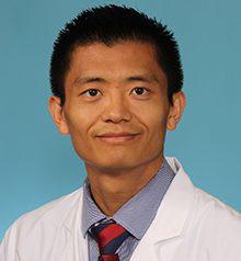 Jiayi Huang, MD