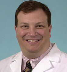 Keith Stockerl-Goldstein, MD