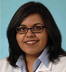 Saiama Waqar, MD, MBBS