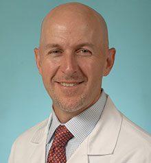 Gregory Zipfel, MD