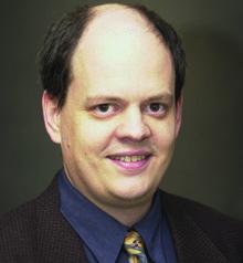 David Wilson, MD, PhD