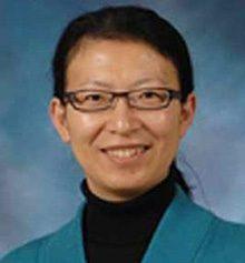 Esther Lu, PhD