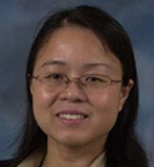 Jingqin (Rosy) Luo, PhD