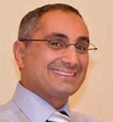 Kooresh Shoghi, PhD