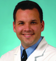 Todd Druley, MD, PhD