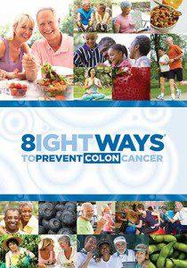8 Ways to Prevent Colon Cancer