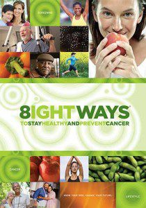 8 Ways to Prevent Cancer
