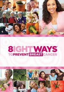 8 Ways to Prevent Breast Cancer