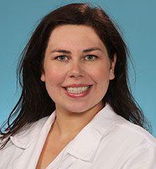 Ashley Frith, MD