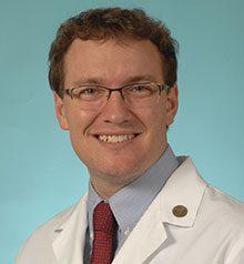 Matthew Silviera, MD