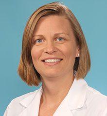 Lindsay Peterson, MD, MSCR