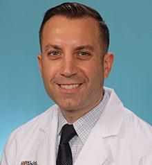 Gregory R. Vlacich, MD, PhD