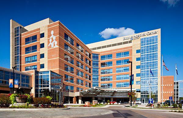 Boone Hospital Center