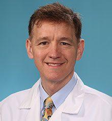 William Gillanders, MD