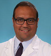 Jose P. Zevallos, MD, MPH