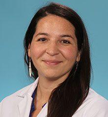 Stephanie Markovina, MD, PhD