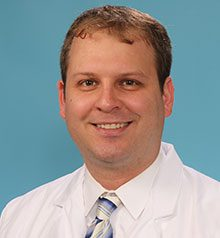 Andrew Cluster, MD