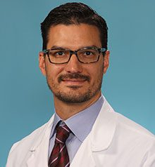 Christopher Arett, MD