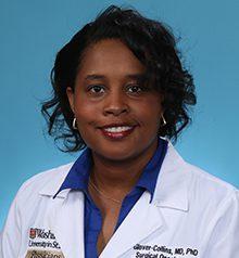 Katherine Glover-Collins, MD, PhD
