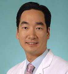 John Chi, MD, MPHS