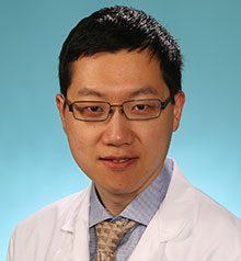Kefu Du, MD