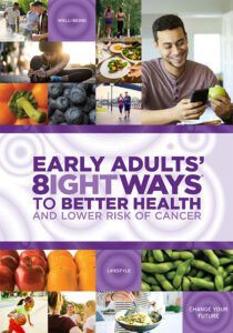 8ways Early Adult Cover