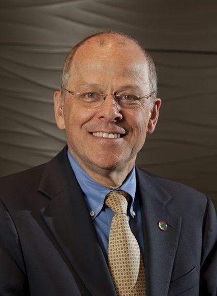 Dr. Graham Colditz Headshot