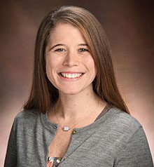Abby Green, MD