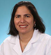 Gloria Guzman Perez-Carrillo, MD, MSc, MPH