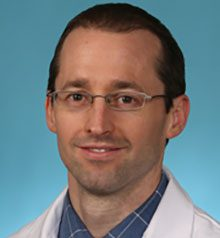 Patrick Grierson, MD, PhD