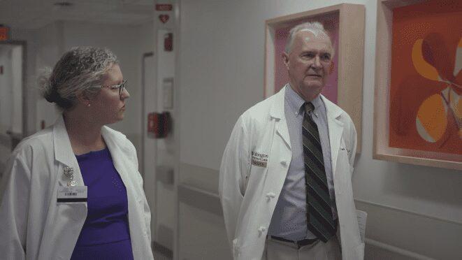 Larson-Westervelt-leukemia-treatment