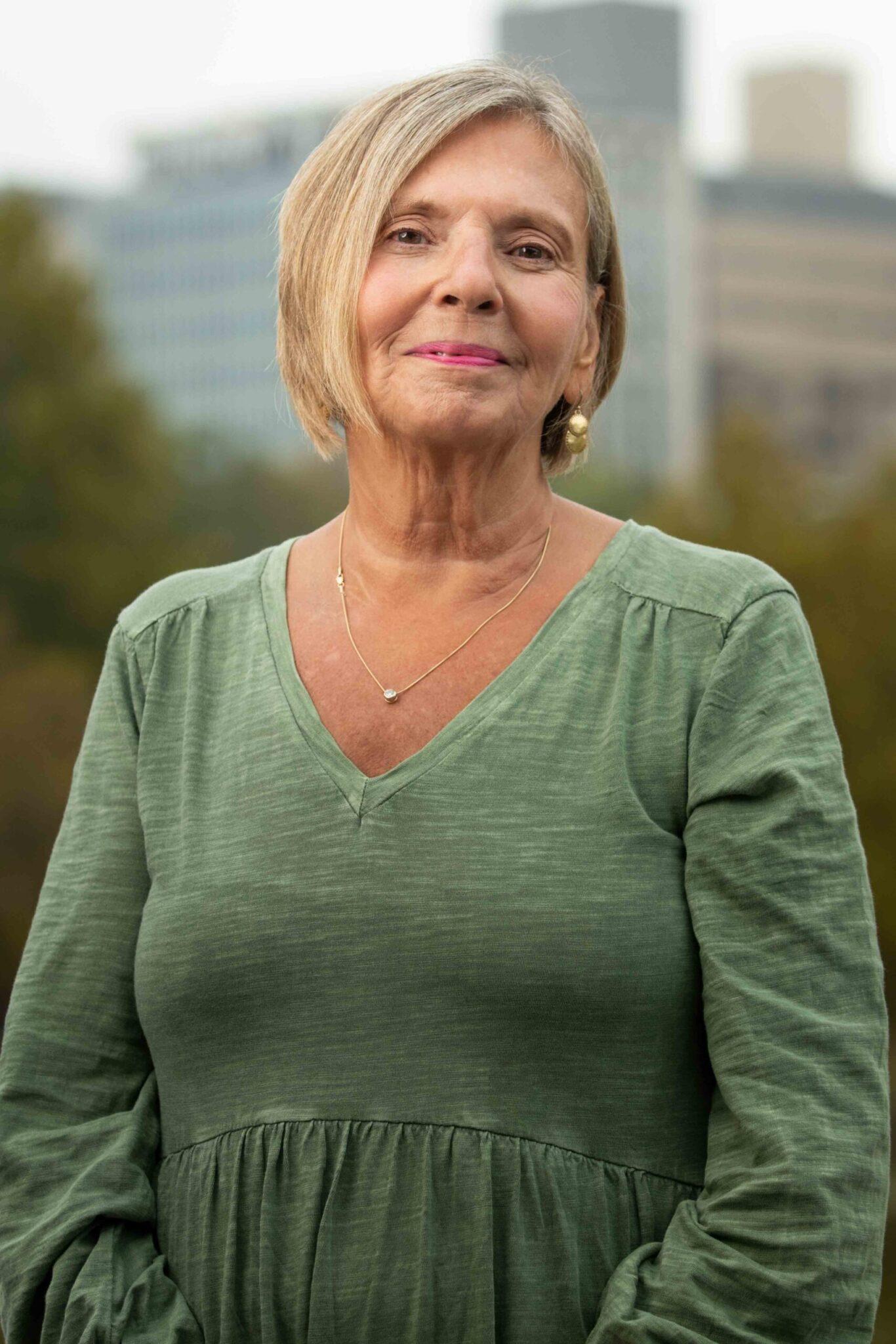 Cindy Osborne