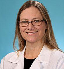 Patricia Dickson, MD