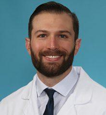 J. Daniel Giardina, MD