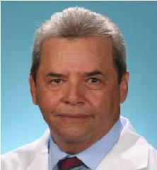 Luis Sumoza, MD
