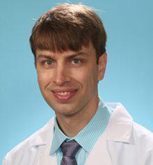 Lewis Thomas, MD